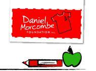 Wear Red for Daniel